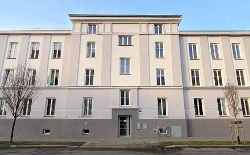 Pronájem kanceláře, 20 m², Bieblova, Ostrava - Moravská Ostrava