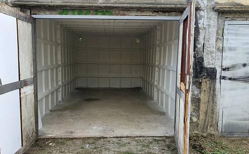 Pronájem Pronajmu suchou a čistou garáže 16 m2 v Praze 6 - Bubenči ulice Jednořadá, Jednořadá, Praha 6 - Bubeneč
