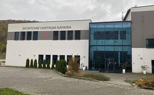 Prodej Sportovního centra Naparia, Smetanovo nábřeží, Hranice - Hranice I-Město, okres Přerov