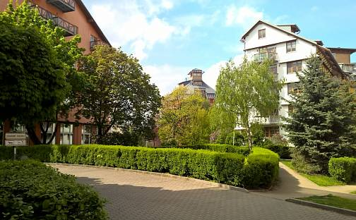 Pronájem bytu 2+1, 69 m², Pláničkova, Praha 6 - Veleslavín