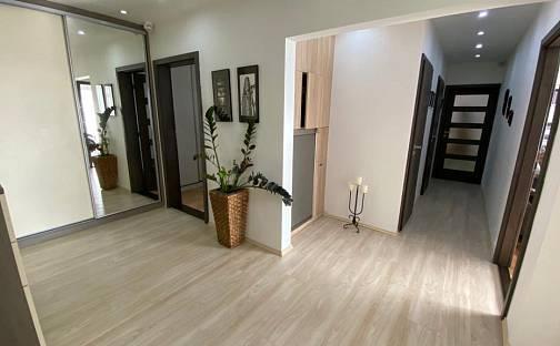 Prodej bytu 4+1, 84 m², Dunajská, Brno