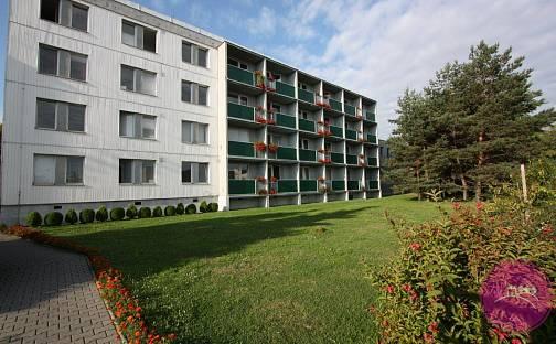 Pronájem kanceláře 20m², Železniční, Olomouc - Chválkovice