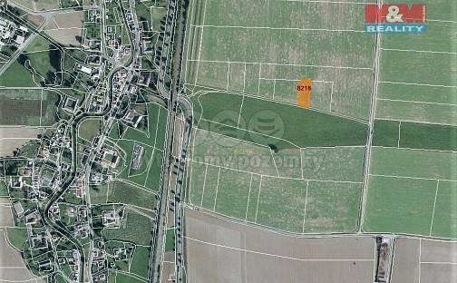 Prodej louky 965m², Hradec nad Svitavou, okres Svitavy