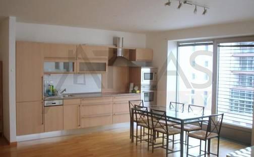 Pronájem bytu 2+kk 80m², Korunní, Praha 10 - Vinohrady, okres Praha