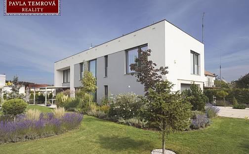 Prodej domu 232 m² s pozemkem 957 m², Erbenova, Černošice, okres Praha-západ