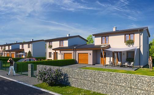 Prodej domu 119m² s pozemkem 448m², Krmelínská, Ostrava