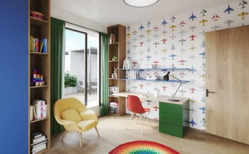 Prodej bytu 2+kk, 57 m², Dunovského, Praha 4 - Chodov