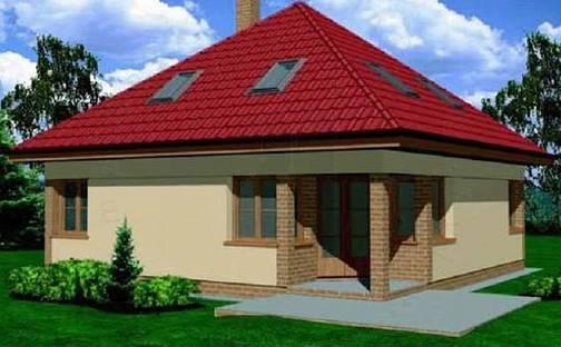 Prodej pole 37000m², Praha - Šeberov