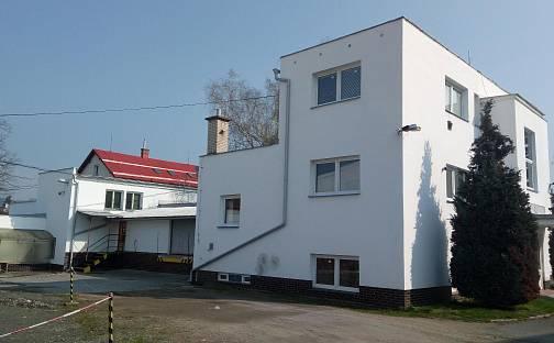 Pronájem kanceláře, 652 m², Žerotínova 448/36, Šumperk