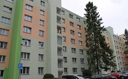 Prodej bytu 2+1 53m², Práčská, Praha 10 - Záběhlice