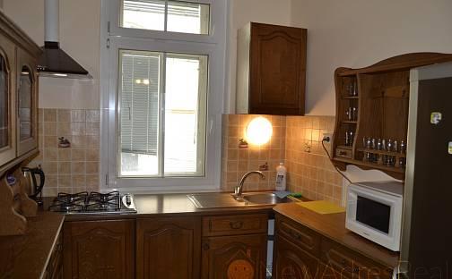 Prodej bytu 3+1 72m², Ondřejská, Karlovy Vary