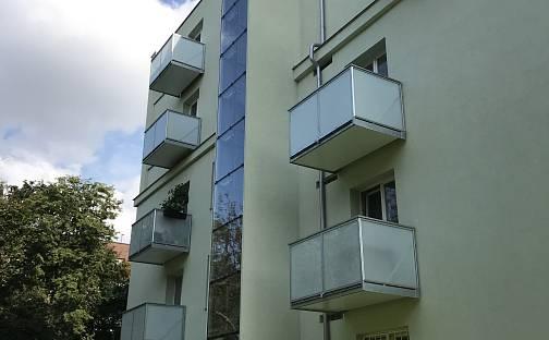 Pronájem bytu 2+kk, 61 m², Na okraji, Praha 6 - Veleslavín