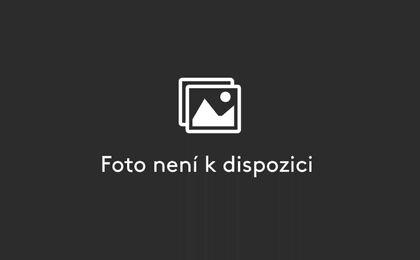 Prodej stavebního pozemku 1190m², Cheb