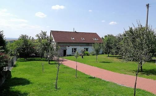 Prodej domu 208 m² s pozemkem 2041 m², Frant. Bartoše, Zlín - Mladcová