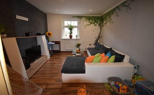 Prodej bytu 2+1, 54 m², Majakovského, Karlovy Vary - Rybáře