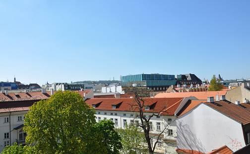 Prodej bytu 1+kk, 20.6 m², Nekázanka, Praha 1 - Nové Město