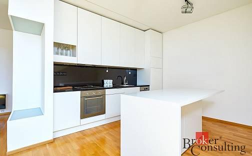 Prodej bytu 2+kk, 79 m², Korunní, Praha 10 - Vinohrady