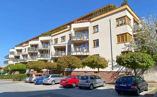 Pronájem bytu 3+kk, 97 m², Naskové, Praha 5 - Košíře