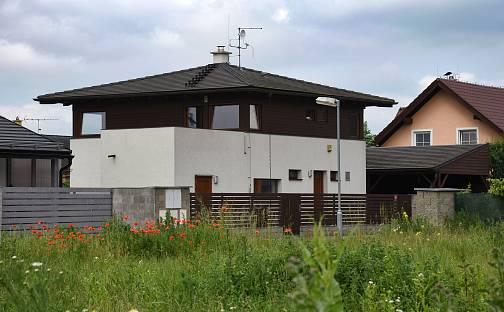 Prodej domu 229 m² s pozemkem 635 m², K Remízku, Zlatníky-Hodkovice - Zlatníky, okres Praha-západ