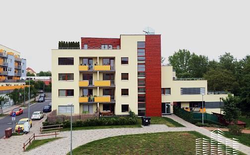Prodej bytu 2+kk, Harlacherova, Praha 10 - Záběhlice
