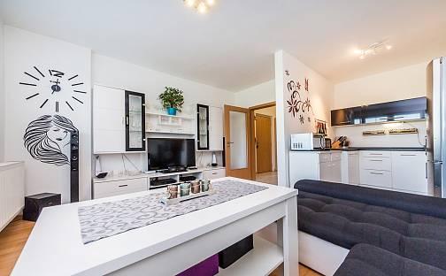 Prodej bytu 2+kk, 51 m², Pod Zahrady, Přezletice