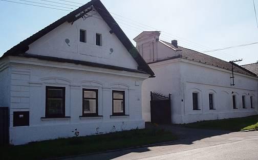 Pronájem zemědělského objektu, Neratov, okres Pardubice