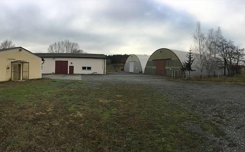 Prodej výrobních prostor, Roštín, okres Kroměříž