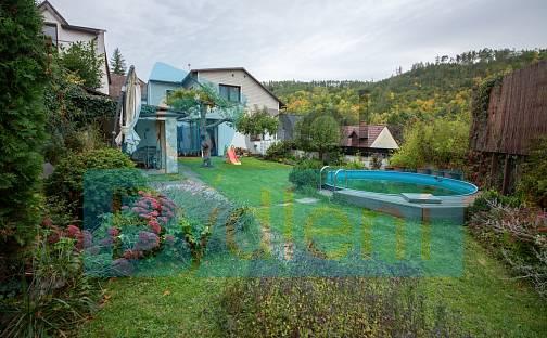 Prodej domu 163 m² s pozemkem 346 m², Kejnická, Praha 5 - Radotín