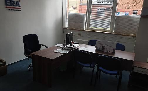 Pronájem kanceláře, 26 m², Havlíčkovo nám., Žďár nad Sázavou - Žďár nad Sázavou 1