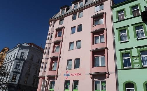 Pronájem komerčního objektu (jiného typu), 57 m², Skrétova 47, Plzeň