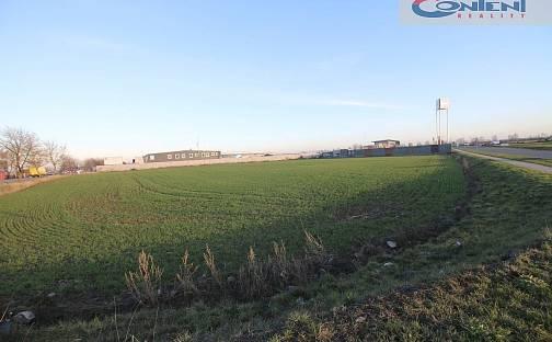 Prodej komerčního pozemku, 5000 m², Okružní, Nehvizdy, okres Praha-východ