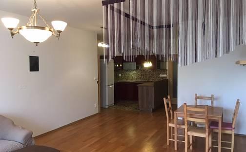 Pronájem bytu 2+kk, 78 m², Drahobejlova, Praha 9 - Libeň