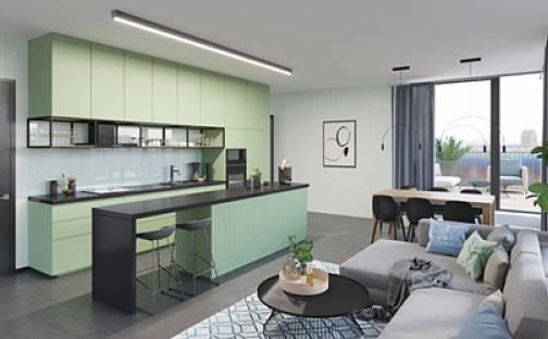 Prodej bytu 3+kk, 79 m², Dunovského, Praha 4 - Chodov