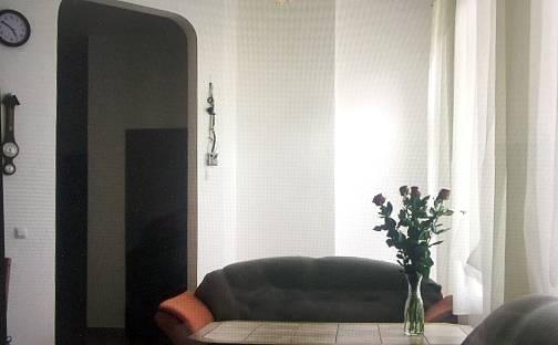 Prodej bytu 3+kk, 95 m², Anglická, Mariánské Lázně, okres Cheb