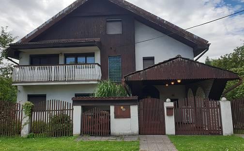 Prodej domu 240 m² s pozemkem 795 m², Klímkova, Ostrava - Slezská Ostrava