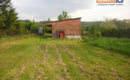 Prodej chaty/chalupy 50 m² s pozemkem 948 m², Třinec, okres Frýdek-Místek