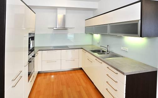 Pronájem bytu 2+kk, 88 m², Vorařská, Praha 4 - Modřany
