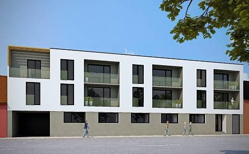Prodej bytu 2+kk, 82 m², Selská, Brno - Maloměřice