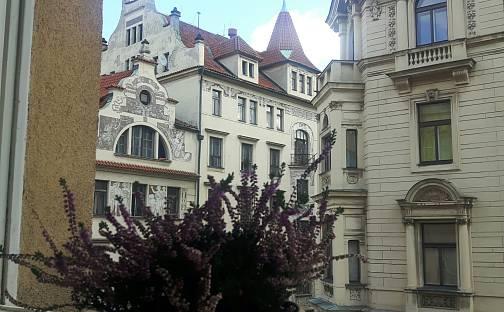 Prodej bytu 3+kk, 84 m², Dittrichova, Praha 2 - Nové Město