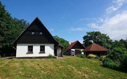 Prodej domu 292 m² s pozemkem 6472 m², Syřenov - Žďár u Kumburku, okres Semily