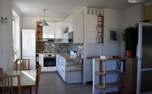 Prodej bytu 2+kk, 57 m², Kpt. Nálepky 273, Odolena Voda