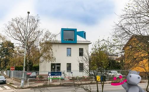 Prodej kanceláře 376m², Řeporyjská, Praha 5 - Jinonice