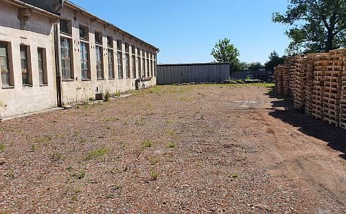 Pronájem komerčního pozemku, 550 m², náměstí Svobody, Kojetín, okres Přerov