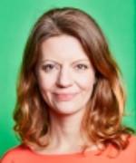 Ing. Radka Bacíková