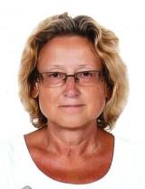 Bc. Ilona Urbanová