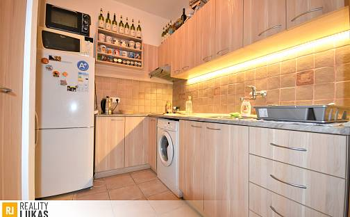 Prodej bytu 1+1, 25 m², Moyzesova, Ostrava - Poruba