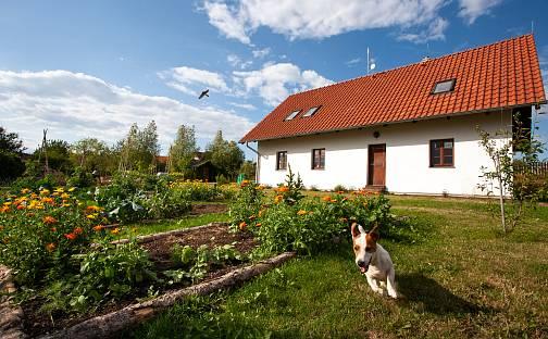Prodej domu 200 m² s pozemkem 1180 m², Buková u Příbramě, okres Příbram