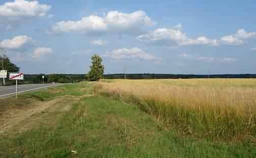 Prodej stavebního pozemku, 1083 m², Valtice, okres Břeclav