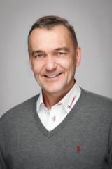 Ing. Alexej Budnik