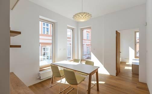 Pronájem bytu 2+kk, 71 m², Ostrovní, Praha 1 - Nové Město